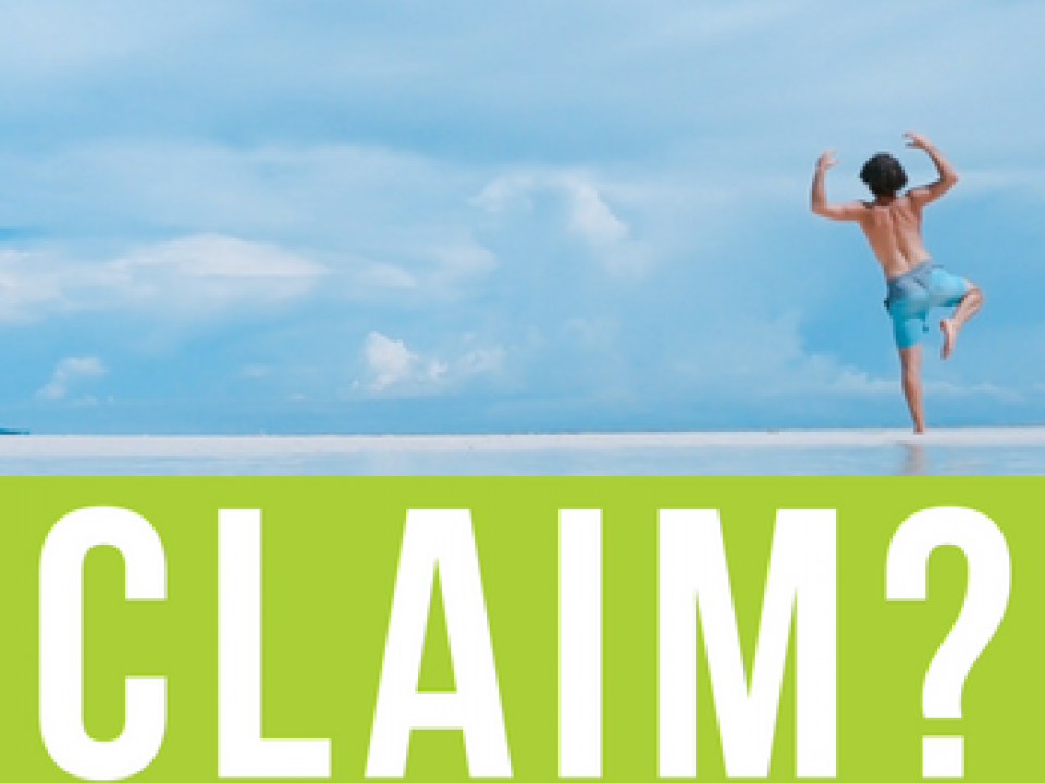 What are the chances of making a claim?
